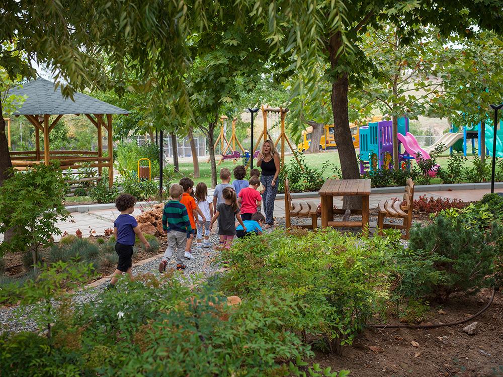 Εκπαιδευτικές Δραστηριότητες Παιδικού Σταθμού ΠΑΙΔΙΚΟΡΑΜΑ στο Πανόραμα